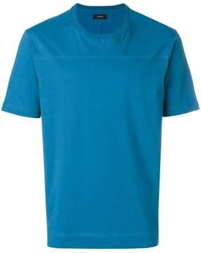 Joseph short-sleeved T-shirt