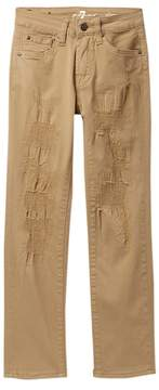 7 For All Mankind Slimmy Straight Leg Jeans (Big Boys)