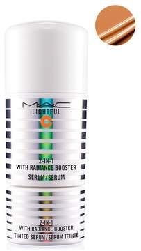 M·A·C MAC Cosmetics Lightful C 2-in-1 Tint & Serum With Radiance Booster