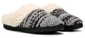 Dearfoams Women's Sweater Knit Clog