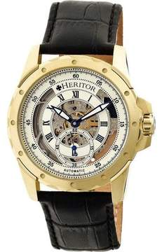 Heritor Automatic HR3403 Armstrong Watch (Men's)