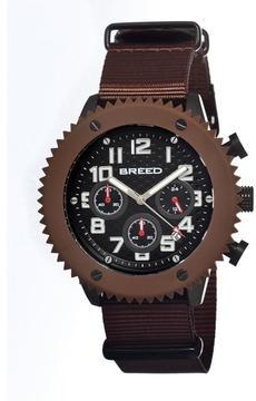 Breed Decker Collection 1503 Men's Watch