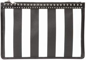 Givenchy Leather clutch bag