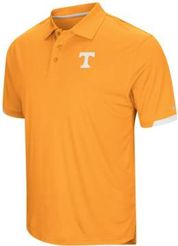 Colosseum Men's Tennessee Volunteers Wedge Polo