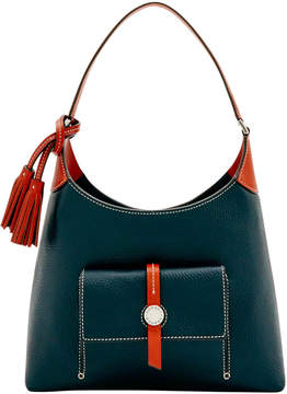 Dooney & Bourke Cambridge Small Hobo - BLACK - STYLE