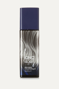Long by Valery Joseph - Brilliance Hair Perfecting Oil, 120ml - Colorless