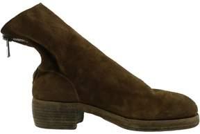Guidi Boot