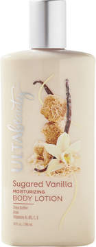 ULTA Sugared Vanilla Moisturizing Body Lotion