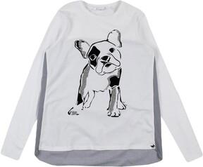 Lulu L:Ú L:Ú T-shirts