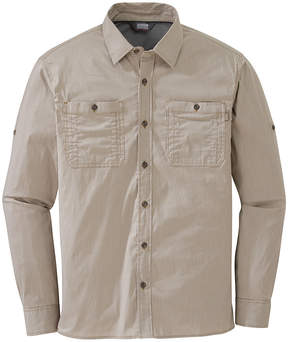 Outdoor Research Coyote Onward Long-Sleeve Button-Up - Men