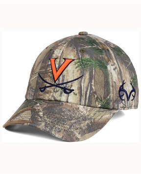 Top of the World Virginia Cavaliers Fallout Stretch Cap
