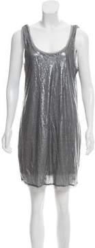 Ella Moss Sequin Mini Dress w/ Tags