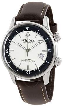 Alpina Seastrong Diver Heritage Automatic Men's Watch 525S4H6