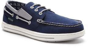 Eastland Men's New York Yankees Adventure Boat Shoes