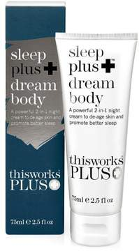 This Works Sleep Plus Dream Body Beauty Treatment
