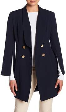 Alexia Admor Double Breasted Blazer Jacket