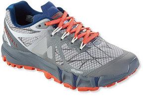 L.L. Bean Women's Merrell Agility Peak Flex Trail Running Shoes