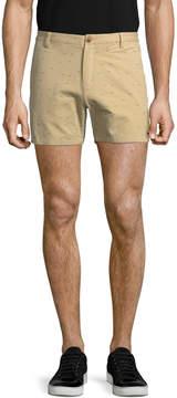Parke & Ronen Men's Holler Cotton Shorts
