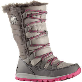 Sorel Youth Whitney Lace Snow Boot (Children's)