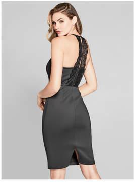 GUESS Lory Scuba Dress