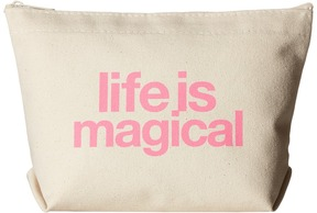 Dogeared - Life Is Magical Lil Zip Handbags