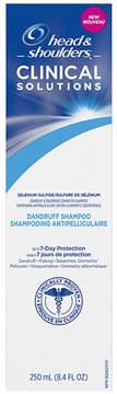Head & Shoulders Dry Scalp Care Clinical Solutions Anti-Dandruff Shampoo