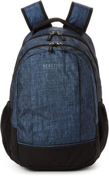 Kenneth Cole Reaction Navy Pack Book Backpack