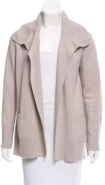 Tahari Cashmere Oversize Cardigan