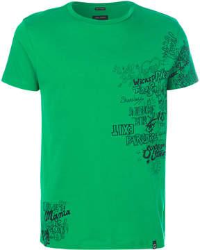 Marc Jacobs printed T-shirt