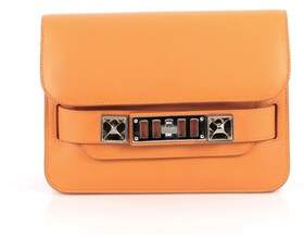 Proenza Schouler Pre-owned: Ps11 Crossbody Bag Leather Mini.
