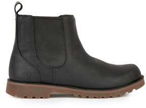 UGG Callum leather boots