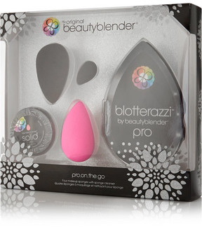 beautyblender - Pro On The Go Kit - Colorless
