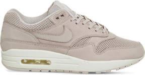 Nike 1 Pinnacle leather trainers
