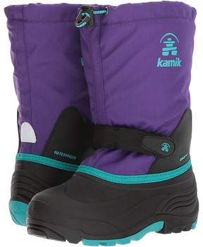 Kamik WaterbugW Girls Shoes