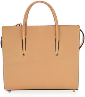 Christian Louboutin Paloma Large Leather Tote Bag