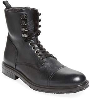 John Varvatos Men's Lace Boot