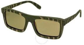 Spectrum Garcia Wood Sunglasses