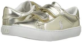 Polo Ralph Lauren Easten EZ Kid's Shoes
