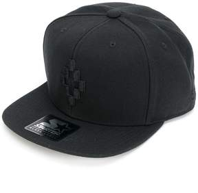 Marcelo Burlon County of Milan Starter Cruz cap