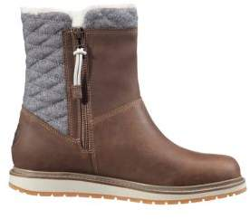 Helly Hansen Seraphina Faux Fur-Trimmed Waterproof Winter Boots