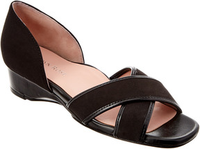 Taryn Rose Kaida Demi-Wedge Sandal