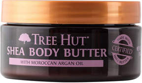 Tree Hut Moroccan Rose Body Butter