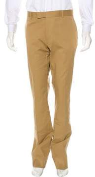 Ralph Lauren Black Label Flat Front Pants