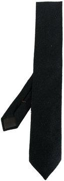 Caruso textured tie