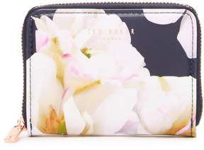 Ted Baker Kirsty Gardenia Small Zip Purse