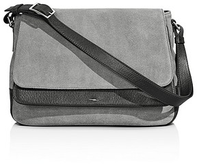 Shinola Saddle Bag