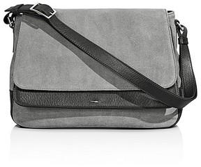 Shinola Saddle Bag