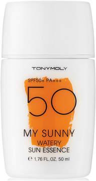 Tony Moly Tonymoly My Sunny Watery Sun Essence Spf 50+