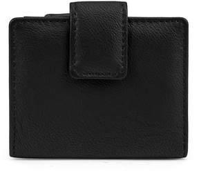 Mundi Mighty Mini Better Than Leather Safe Keeper Slim Fold Wallet