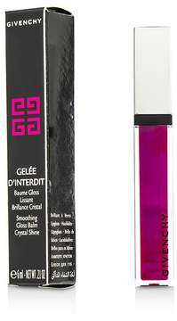 Givenchy Gelee D'Interdit Smoothing Gloss Balm Crystal Shine - # 4 Vibrant Fuchsia